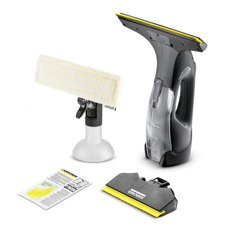 KARCHER WV 5 Plus N Black Edition, 1.633-467.0