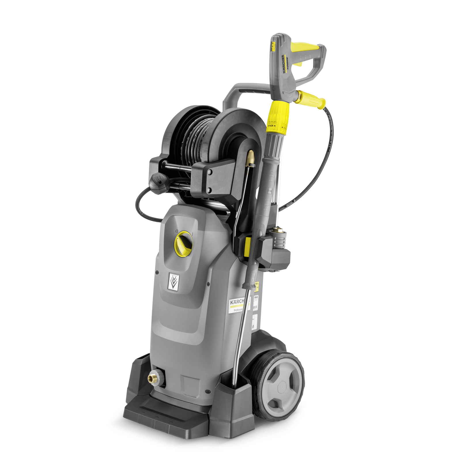 KARCHER HD 8/18-4 MXA Plus, 1.524-976.0
