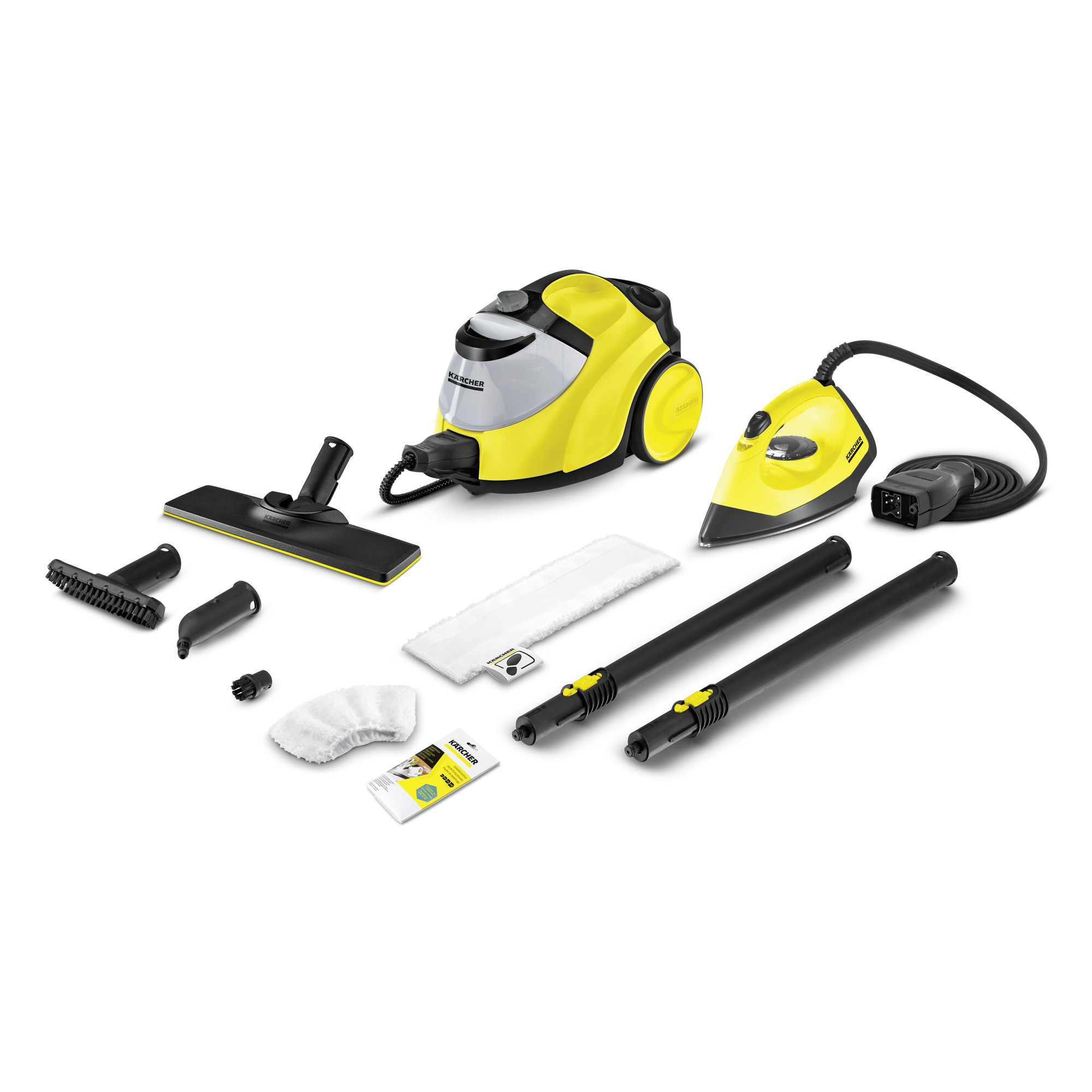 KARCHER SC 5 EasyFix Iron Kit 1.512-533.0