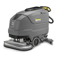 KARCHER BD 80/100 W Bp Pack Classic