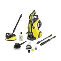 KARCHER K 5 Full Control Home & SPLASH GUARD *AT, 1.324-515.0