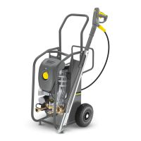 KARCHER HD 10/25-4 Cage Plus