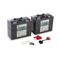 Set battery kit 105 Ah