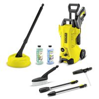 KARCHER K 3 FULL CONTROL Car & Home T 150, 1.676-023.0 + 1 l saponátu zdarma