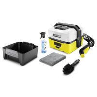 KARCHER Mobile Outdoor Cleaner OC 3 Explorer BIKE (1.680-003.0)