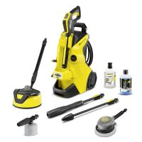 KARCHER K 4 Power Control Car & Home vysokotlakový čistič, 1.324-041.0