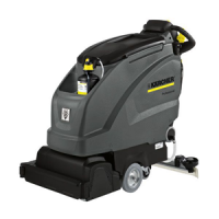 KARCHER B 40 W Bp Pack DOSE R 55
