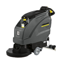 KARCHER B 40 W Bp Pack DOSE D 51