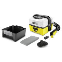 KARCHER Mobile Outdoor Cleaner OC 3 Explorer DOG (1.680-004.0)