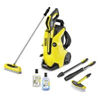 KARCHER K 4 Full Control PS 40+WB 60, 9.502-366.0