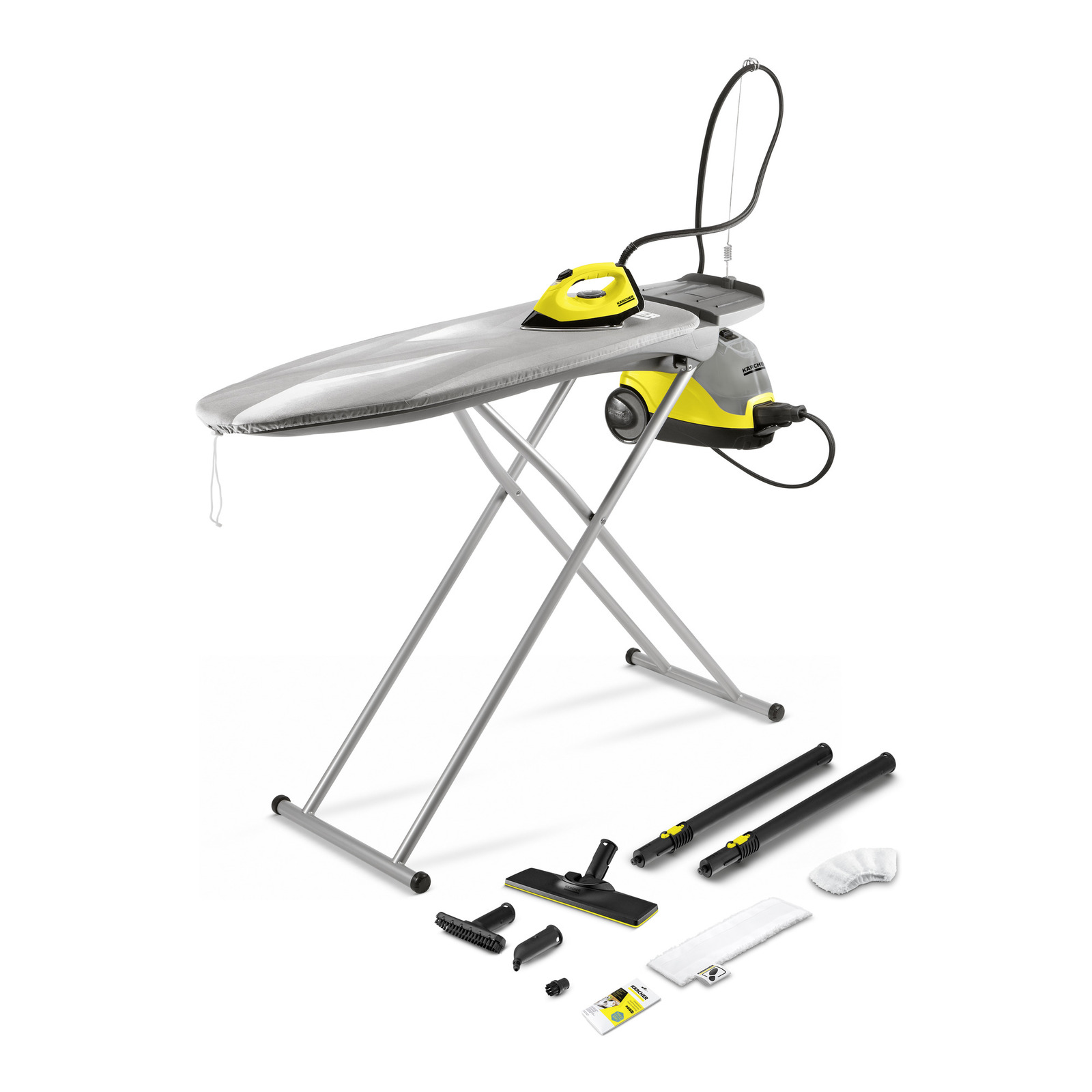 KARCHER SI 4 EASYFIX IRON KIT (1.512-454.0)