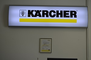 predajna karcher center montes 17
