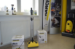 predajna karcher center montes 26